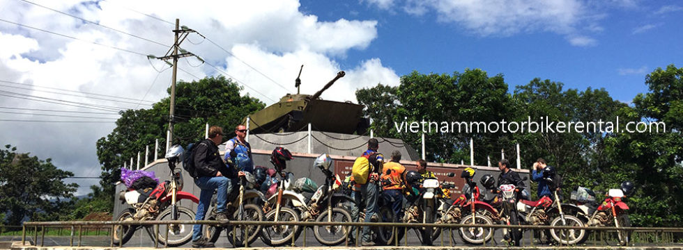 ho chi minh trail motorcycle voyage
